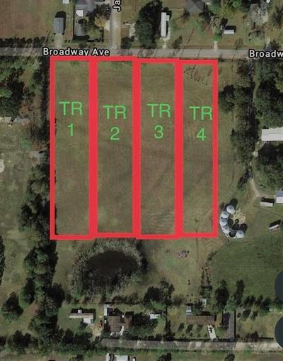 TR 2 BROADWAY STREET, Winnie, TX 77665 - Photo 1