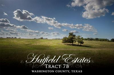 7B TEXAS INDEPENDENCE TRL, Washington, TX 77880 - Photo 1