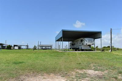 0 HALL ROAD ROAD, Sargent, TX 77414 - Photo 1