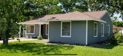 5315 BELLFORT ST, Houston, TX 77033 - Photo 1