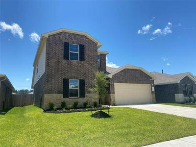 18224 EATON MILL DR, New Caney, TX 77357 - Photo 1