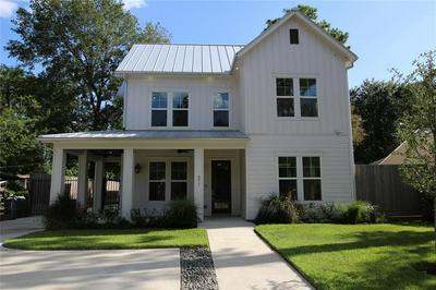 971 W 43RD ST, Houston, TX 77018 - Photo 1