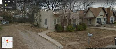 404 E 7TH ST, Coleman, TX 76834 - Photo 1