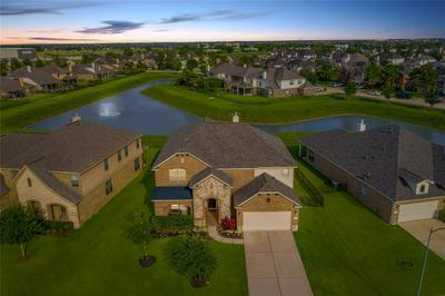 23314 PARKWAY LAKES LN, Richmond, TX 77407 - Photo 1