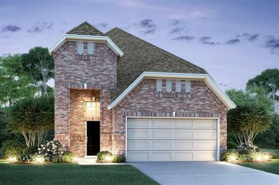 13823 EVANSDALE LANE, Houston, TX 77083 - Photo 2