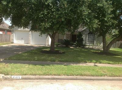 4415 W THUNDERWOOD CIR, Fresno, TX 77545 - Photo 1