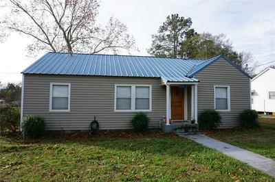 232 W GRESHAM, Centerville, TX 75833 - Photo 1