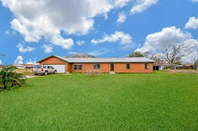 1014 COOK RD, WINNIE, TX 77665 - Photo 1