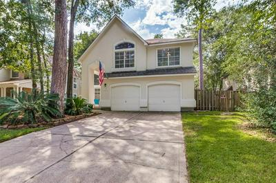 39 DOVEWING PL, The Woodlands, TX 77382 - Photo 2