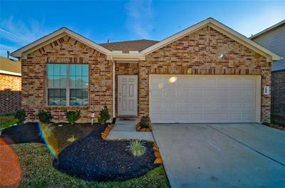 19403 MIDNIGHT GLEN DR, Cypress, TX 77429 - Photo 1