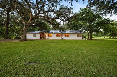 5058 COUNTY ROAD 517, Brazoria, TX 77422 - Photo 1