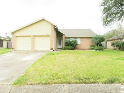 327 CAPEHILL DR, Houston, TX 77598 - Photo 1