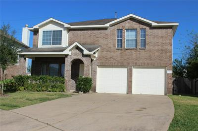17022 MIDNIGHT SKY CT, Richmond, TX 77407 - Photo 1