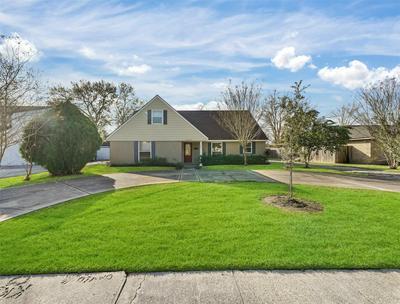 6015 W BELLFORT ST, Houston, TX 77035 - Photo 2