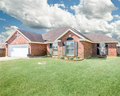 5890 PERRELL LN, Lumberton, TX 77657 - Photo 1