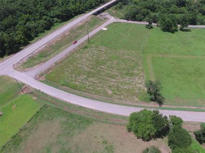 0 LITTLE DOGIE RD ROAD, Simonton, TX 77476 - Photo 1