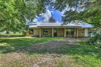 405 COUNTY ROAD 2272, CLEVELAND, TX 77327 - Photo 1