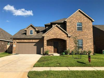 14 MONTECITO LN, Manvel, TX 77578 - Photo 1