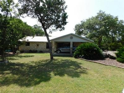 879 HIGHLAND BLVD, Canyon Lake, TX 78133 - Photo 1