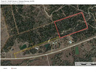 TRACT 1 FARM TO MARKET 1291, Fayetteville, TX 78940 - Photo 2