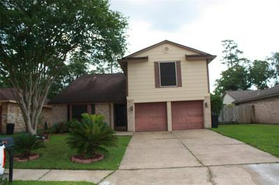 18922 PINE TRACE CT, Humble, TX 77346 - Photo 1