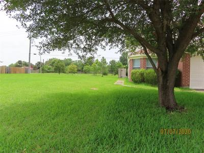 0 WELBECK DRIVE, Channelview, TX 77530 - Photo 1