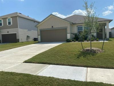 1005 WHITE BIRCH LN, Brookshire, TX 77423 - Photo 1