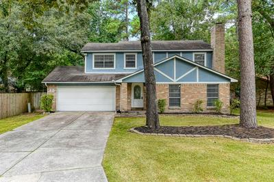 45 CORALBERRY RD, The Woodlands, TX 77381 - Photo 1