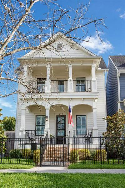 310 W 18TH ST, Houston, TX 77008 - Photo 1