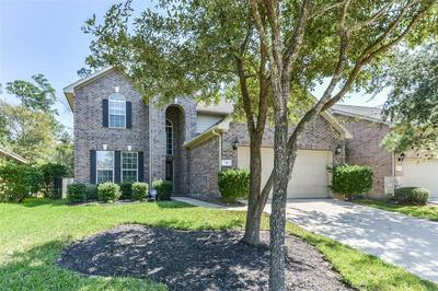 14 QUILLWOOD PL, The Woodlands, TX 77354 - Photo 1