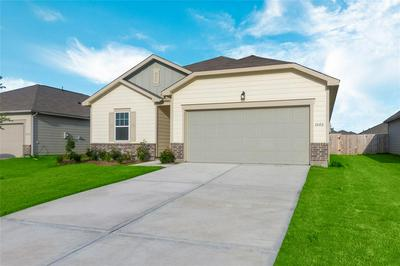 1008 BANYON TREE LN, Brookshire, TX 77423 - Photo 2