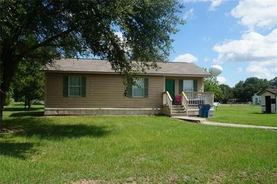 150 SAINT BARBE ST, Hempstead, TX 77445 - Photo 1