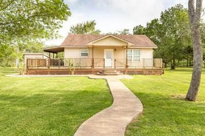 1203 BRAZOS RIVER RD, Freeport, TX 77541 - Photo 1