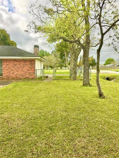1207 CAMPBELL RD, Winnie, TX 77665 - Photo 2