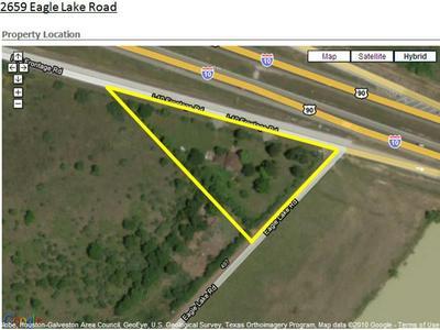 2659 EAGLE LAKE RD, Sealy, TX 77474 - Photo 1