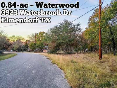 3923 WATERBROOK DR, Elmendorf, TX 78112 - Photo 1