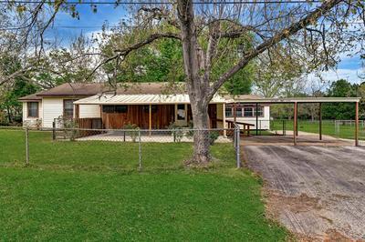 11281 HIGHWAY 150, Shepherd, TX 77371 - Photo 2