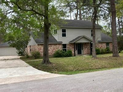 643 MOSSWOOD DR, CONROE, TX 77302 - Photo 1
