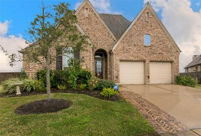 3902 DESERT ROSE CT, Manvel, TX 77578 - Photo 1