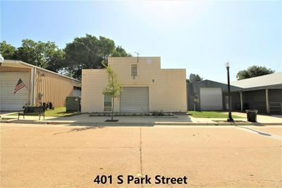 401 S PARK ST # 407, Brenham, TX 77833 - Photo 2