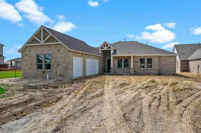 11645 GRAND VIEW DR, MONTGOMERY, TX 77356 - Photo 1