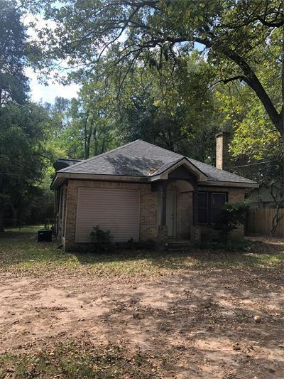 411 MCCOLLUM DR, Huntsville, TX 77340 - Photo 2