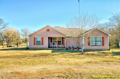 3290 COUNTY ROAD 401, Lexington, TX 78947 - Photo 1