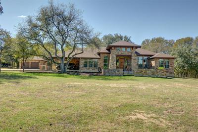 218 SANDY CREEK RANCH DR, Smithville, TX 78957 - Photo 1