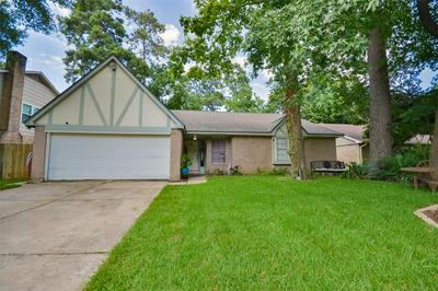 5707 FLAX BOURTON ST, Humble, TX 77346 - Photo 2