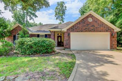 12519 CONTRABAND DR, Montgomery, TX 77356 - Photo 1
