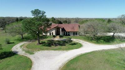 1904 COUNTY ROAD 109, Lincoln, TX 78948 - Photo 1