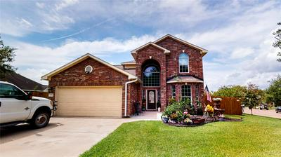 704 LOESCH ST, Brenham, TX 77833 - Photo 1
