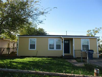 431 W 8TH ST, Freeport, TX 77541 - Photo 1