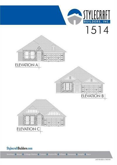 129 SCENIC HILLS CT, MONTGOMERY, TX 77356 - Photo 1